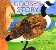 Cover of: Gooses Story
