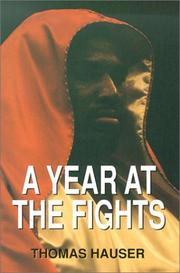 Cover of: A Year at the Fights
