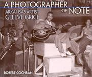 Cover of: A Photographer of Note