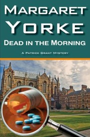 Cover of: Dead in the Morning