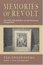 Cover of: Memories of Revolt
