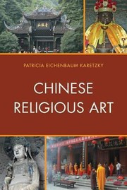 Cover of: Chinese Religious Art