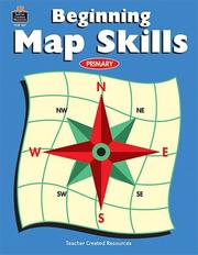 Cover of: Beginning Map Skills | PATTY CARRATELLO