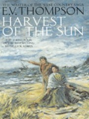 Cover of: Harvest of the Sun