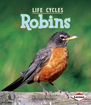 Cover of: Robins