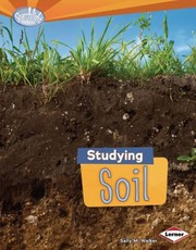 Cover of: Studying Soil