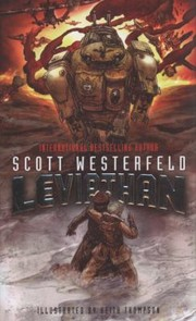 Cover of: Leviathan Scott Westerfeld