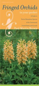 Cover of: Fringed Orchids in Your Pocket