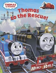 Cover of: Thomas To The Rescue