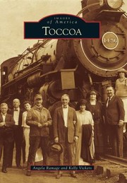 Cover of: Toccoa