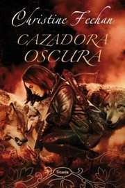Cover of: Cazadora Oscura  Dark Slayer