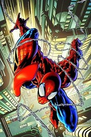 Cover of: The Amazing SpiderMan Ultimate Collection Book 3