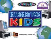 Cover of: Internet for kids