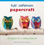 Cover of: Papercraft