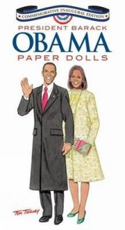 Cover of: President Barack Obama Paper Dolls