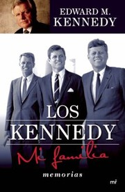 Cover of: Los Kennedy