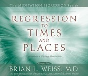 Cover of: Regression to Times and Places