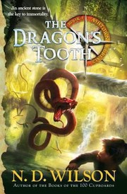Cover of: The Dragons Tooth