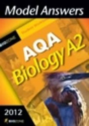 Cover of: Model Answers Aqa Biology A2 2012 Student Workbook
