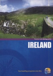 Cover of: Thomas Cook Driving Guides
