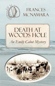 Cover of: Death at Woods Hole