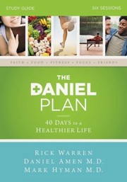 Cover of: The Daniel Plan Study Guide