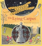Cover of: The Lying Carpet