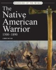 Cover of: The Native American Warrior 15801890