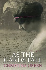 Cover of: As The Cards Fall