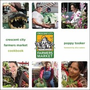 Cover of: Crescent City Farmers Market Cookbook