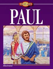 Cover of: Paul (Young Reader