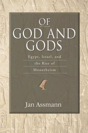 Cover of: Of God and Gods
