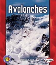 Cover of: Avalanches