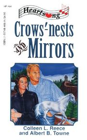 Cover of: Crows' Nests and Mirrors (Heartsong Presents #64)