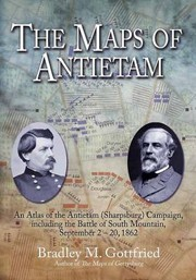 Cover of: The Maps of Antietam