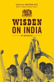 Cover of: Wisden On India