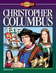 Cover of: Christopher Columbus (Young Reader's Christian Library) | Sam Wellman