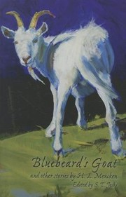 Cover of: Bluebeards Goat and Other Stories
