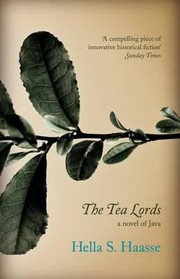 Cover of: The Tea Lords