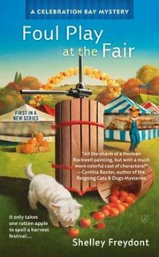 Cover of: Foul Play At The Fair