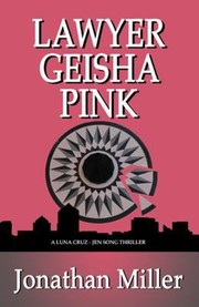 Cover of: Lawyer Geisha Pink