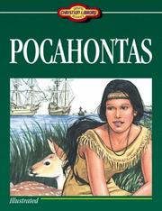 Cover of: Pocahontas: The True Story