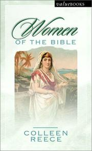 Cover of: Women of the Bible (Value Book)