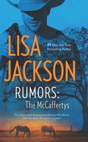 Cover of: Rumors The Mccaffertys
