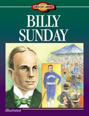 Cover of: Billy Sunday