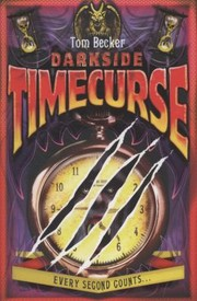 Cover of: Timecurse |