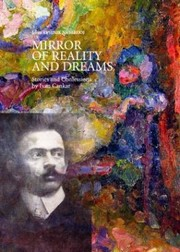 Cover of: Mirror of Reality and Dreams