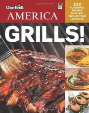 Cover of: CharBroil America Grills