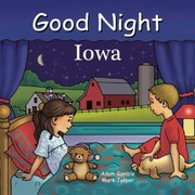 Cover of: Good Night Iowa