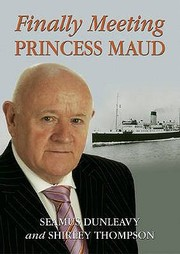 Cover of: Finally Meeting Princess Maud